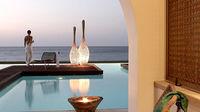 4 romantiska hotell på Rhodos