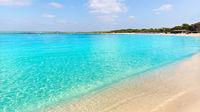Medelhavets vackraste stränder