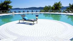 Radisson Blu Sun Gardens Resort & Spa ligger utanför Dubrovnik.