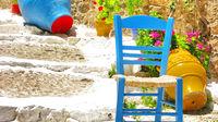 Alla sommarens sista minuten till Grekland