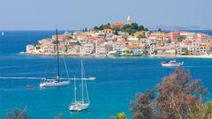 Kroatien är perfekt för segling med spännande utflykter till havs.