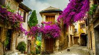 5 romantiska vandringar