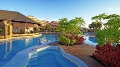 Elba Sara är ett familjehotell på Fuerteventura.