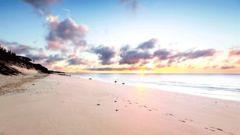 Varje Kanarieö har sitt eget kännetecken – på Fuerteventura är det stränderna.