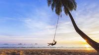 Sista chansen till strandhäng innan jul
