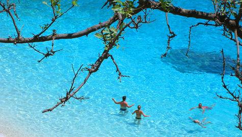 grekiska öar fest