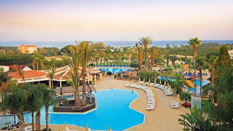 billiga resor till cypern all inclusive