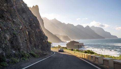 Välkommen till Teneriffa, den största Kanarieön.
