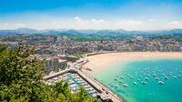 5 anledningar att besöka San Sebastian i år