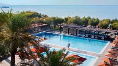 Family Life Doryssa Seaside Resort på Samos.