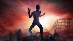 Vågar du besöka Lisebergs nya Zombie-del i höst?