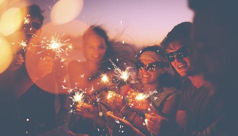 Fira nyår utomlands nästa år!