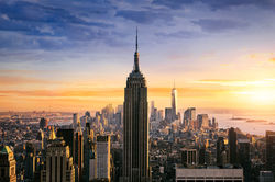 Budgethotell i New York