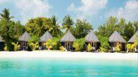 Familjehotell på Maldiverna