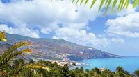 All inclusive på Kanarieöarna