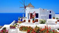 Utforska Grekland i sommar