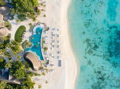 Kanuhura Island Resort & Spa