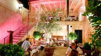 Romantiska hotell för två på Mallis