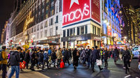 New York presenterar Black Friday
