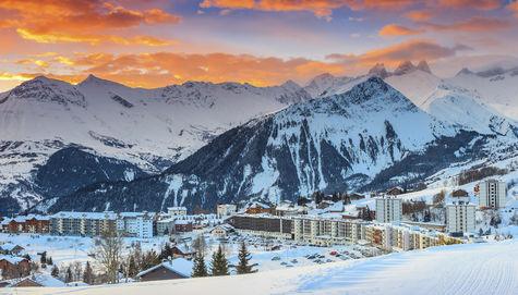 Fixa din resa till Alperna på egen hand, easy peasy!