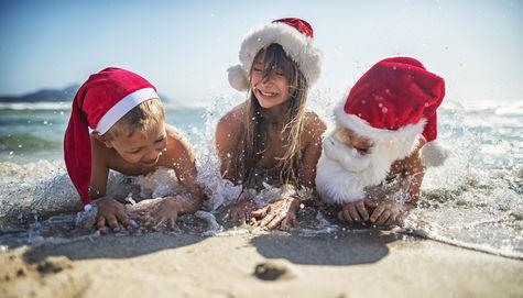 Skapa minnen med en annorlunda jul i år.