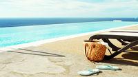 Lyxiga vuxenhotell på Kanarieöarna