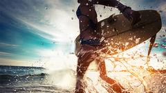 Kanarieöarna ger dig också möjligheten till att hålla dig aktiv med surfing, windsurfing, dykning och vandringar.