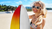 4 trender: Kom i form till Beach 2017