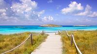 Medelhavets finaste stränder