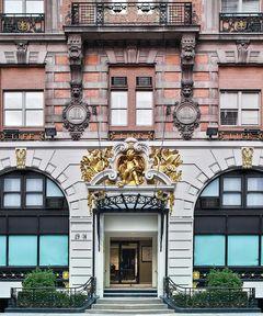 LIFE Hotel, NYC.