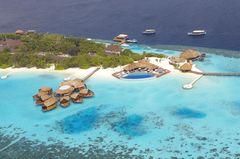 Lily Beach Resort & Spa.