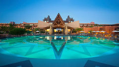 Bo på ett av Gran Canarias bästa hotell, Lopesan Baobab.
