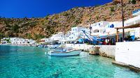 Upptäck hemliga Kreta