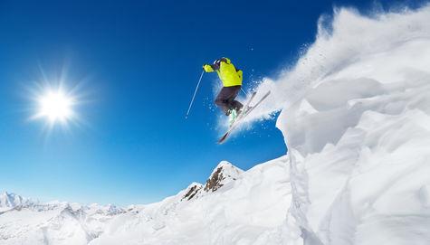 Sista Minuten Till Alperna