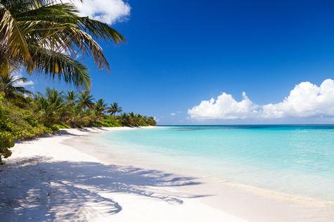 Flamenco Beach, Culebra.