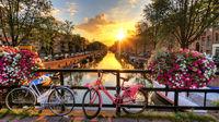 Europas mest romantiska städer