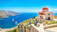 Stor ö-guide till Grekland