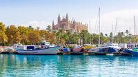 Palma de Mallorca – en liten storstad